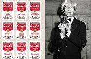 Искусство потребления: Как Энди Уорхол сумел сделать упаковку шедевром