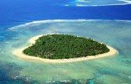 5 легендарных островов, которые скрывают загадки древних богов и цивилизаций