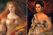 Обреченные на приключения: знаменитые женщины, которые жить не могли без авантюр