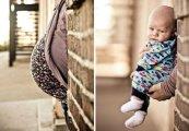 В ожидании счастья: 11 креативных и трогательных фотосессий молодых родителей