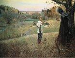 Смерть и Чудо в судьбе знаменитого русского художника Михаила Нестерова: Неизвестные страницы из личной жизни