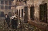 «Однажды в Казимеже»: фотоновелла с нотками ню, рассказывающая историю одной еврейской семьи
