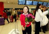 Дар свыше: Как японские иероглифы спасли девочку с синдромом Дауна