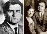 Трагедия жизни и  творчества  автора легендарного «Черного квадрата»:  Женщины в судьбе Казимира Малевича