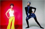 Ошибки стиля: 18 худших тенденций 1960-х годов, которые не стоит повторять, даже если мода вернётся