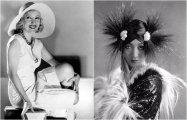 Красавицы эпохи джаза: 25 великолепных фотографий знаменитых американских киноактрис джазового века