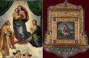 Мадонны Рафаэля: 5 прекрасных образов эпохи Возрождения,  в которых нет недостатков