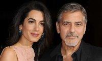 Джордж Клуни и Амаль Аламуддин: как любовь превратила голливудского ловеласа в примерного семьянина