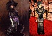Леди Эпатаж: светская львица начала ХХ века, стиль которой «скопировала» Леди Гага