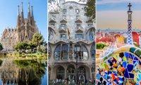 «Радужная» архитектура ар-нуво: Самые известные здания Антонио Гауди как проявления его гения