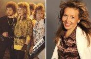 Легенды 1980-х: Почему рок-звезда Ольга Кормухина решила уйти со сцены на пике популярности