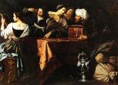Исключение из правил: художница-феминистка эпохи барокко, которая выражала свои страдания через картины
