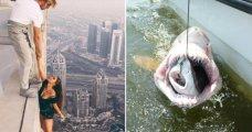 «Ни капли фотошопа»: 15 удивительных снимков, в реальность которых сложно поверить