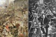 Грандиозное историческое полотно, которым Константин Маковский бросил вызов самому Илье Репину