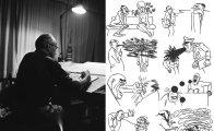 Херлуф Бидструп: Как датский карикатурист попал в немилость на Западе и получил Ленинскую премию в СССР