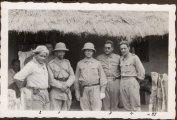 Русские в Парагвае: Как офицер-белогвардеец стал генералом армии на чужбине