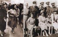 Королева-мать и ее дочери Елизавета и Маргарет: Ранее не публиковавшиеся фотографии