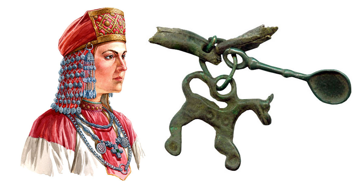 Как боги древних славян нашли свое отражение в амулетах и как с их помощью могут помогать и сейчас