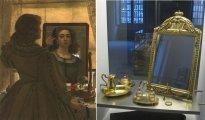 Происки нечистого или самое необходимое изобретение: История появления зеркала