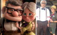 Косплей для пенсионеров: Семейная пара вернула интерес к жизни, переодеваясь в известных персонажей