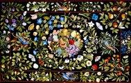 «Живопись из камня»: Флорентийское мозаичное искусство, которым восхищался сам великий Микеланджело