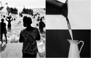 30 снимков, победивших на международном конкурсе чёрно-белой фотографии