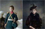 Из монохрома в цвет: 20 реалистично раскрашенных исторических фотографий разных лет