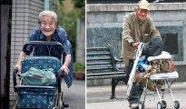 «Отказаться отстарухи»: ВЯпонии возрождается старый обычай решать свои финансовые проблемы необычным способом