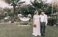 Наверстали: У пары не осталось фотографий со дня свадьбы, и они сделали фотосессию 60 лет спустя