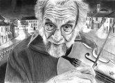 «В них живёт душа»: Гиперреалистичные карандашные портреты, которые так похожи на фото