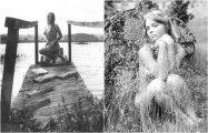20 чувственных фотографий из первого официально опубликованного в СССР «ню»-альбома, который стал мировой сенсацией