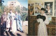 Ностальгия по «лихим девяностым»: Житель Астрахани поделился в Сети фотографиями из семейного архива