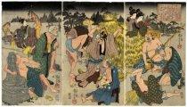 Гейши, призраки и пейзажи на старинных японских гравюрах, которые пользуются огромной популярностью во всём мире