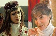 Единственная роль Гюльчатай: Из-за чего звезда фильма «Белое солнце пустыни» загубила актерский талант