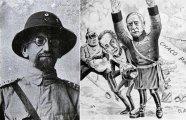 Бесполезная война Чако: Как русские воевали с немцами в Южной Америке