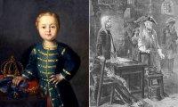 «Без вины виноват»: Как Елизавета I превратила государя-младенца в полоумного пленника