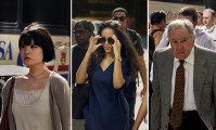 О, не лети так, Жизнь..: Фотограф 9 лет фотографировал прохожих у входа в метро