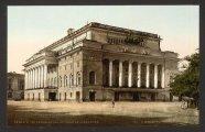 «Матушка Россия»: Фотохромные открытки одной из самых великих держав конца XIX века