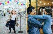 «Я все могу!»: 20 сентиментальных фотографий о том, чем могли бы заниматься люди с редкими заболеваниями