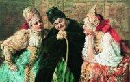 Холостяки и вековухи на Руси: Как к ним относились в обществе, и какие права они имели