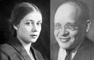 Исаак Бабель и Антонина Пирожкова: 7 лет счастья, 15 лет надежды и 70 лет верности