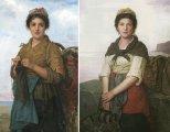Все новое - хорошо украденное старое: Плагиат, подражание, совпадения, клоны в истории живописи