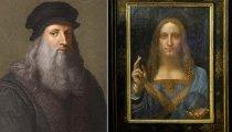 Почти детективная история: Как была найдена картина Леонардо да Винчи