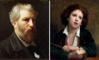Вильям Бугро - гениальный художник, который написал 800 картин, и о котором забыли на целый век