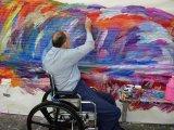 Картины, которые исцеляют: Художник разработал уникальные методики арт- терапии на основе открытий великого да Винчи