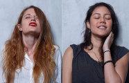 Провокационные фотографии, на которых запечатлены женщины до и после ЭТОГО
