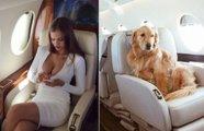 Красиво жить не запретишь, или что скрывается за лакшери снимками в Instagram: всего пара сотен – и вы «владелец» частного самолёта