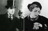 Холодная звезда Маяковского: Как русская эмигрантка покорила Париж и сердце поэта