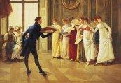 Ретро этикет, или правила хорошего тона, которые сегодня вызывают недоумение