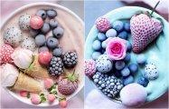 20 вкуснейших завтраков, которые настолько прекрасны, что ими хочется любоваться, а не есть